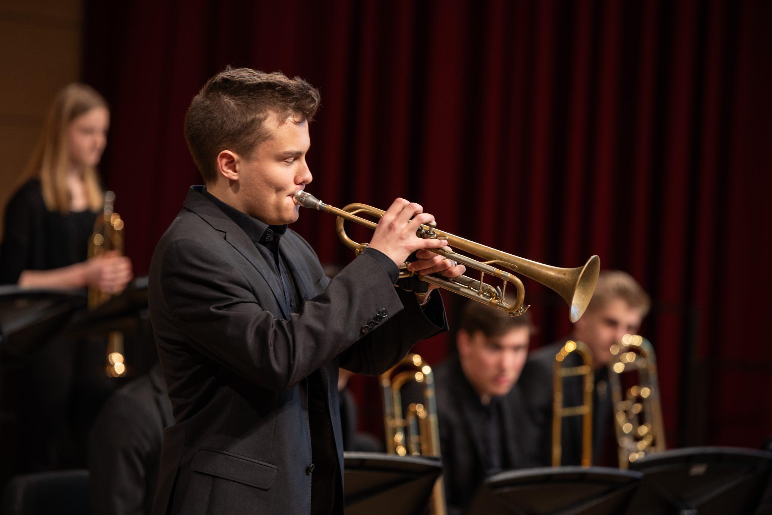 VERSCHOBEN: Landesbegegnung Jugend jazzt