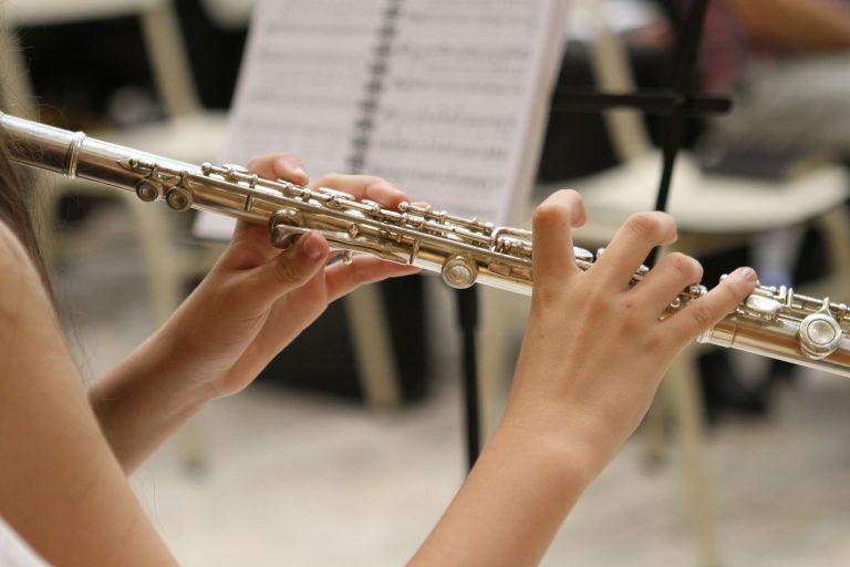 Landeswettbewerb Jugend musiziert 2021